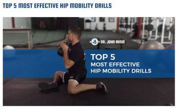 hip-mobility
